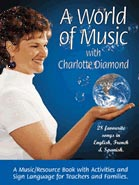 World of Music Songbook