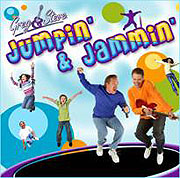 Jumpin' & Jammin' with Greg & Steve