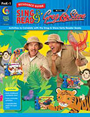 Sing & Read with Greg & Steve Resource Guide