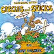 Learning with Circles and Sticks by Hap Palmer