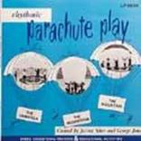 Rhythmic Parachute Play