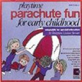 Playtime Parachute Fun