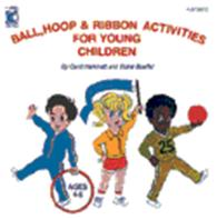 Ball Hoop & Ribbon Activities for Young Children